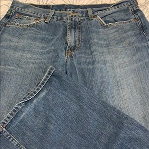 32 Fender Jeans bootcut
